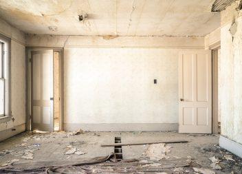 Ровняем поверхности в квартире