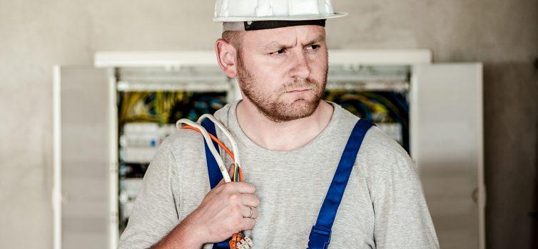 Покупка кабеля для электрического теплого пола