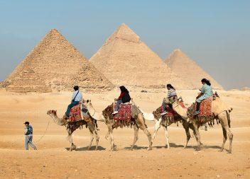 Античный стиль. Египет
