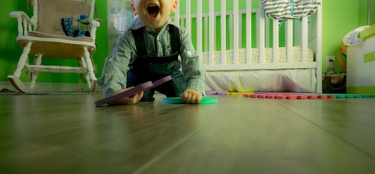 Полезные советы по обустройству детской комнаты