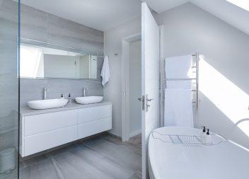 Как выбрать качественную мебель для ванной