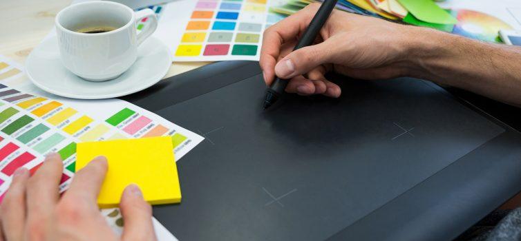 Цветовое оформление дома