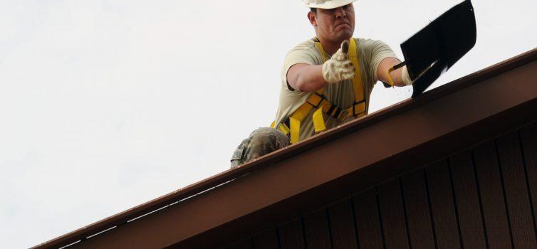 Советы о том, как сделать односкатную крышу