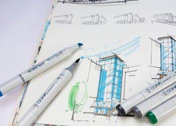 Проектирование постройки
