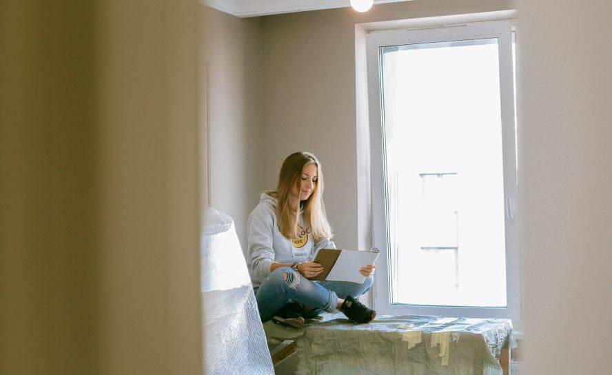 Перепланировка квартир. Какие документы нужны?