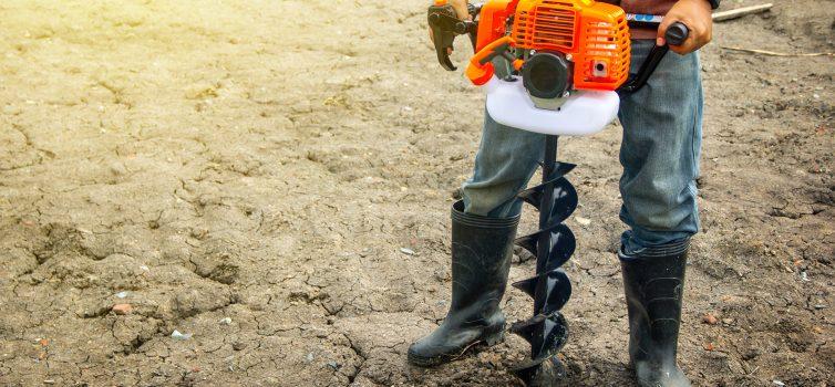 Мотобуры для земляных работ и рыбалки: отличия, характеристики, особенности выбора