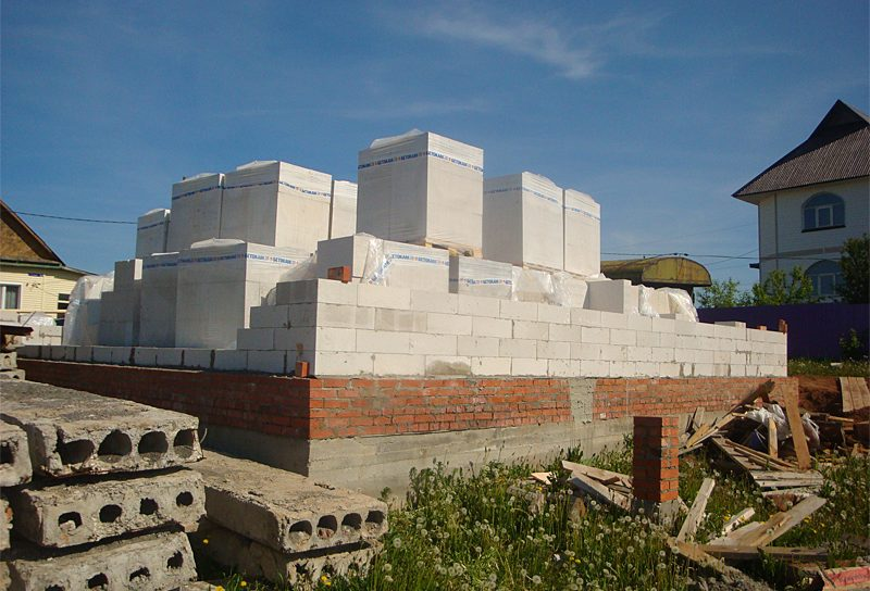 Рекомендации по строительству дачного дома