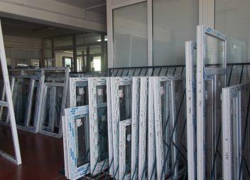 Выбор и монтаж пластиковых окон