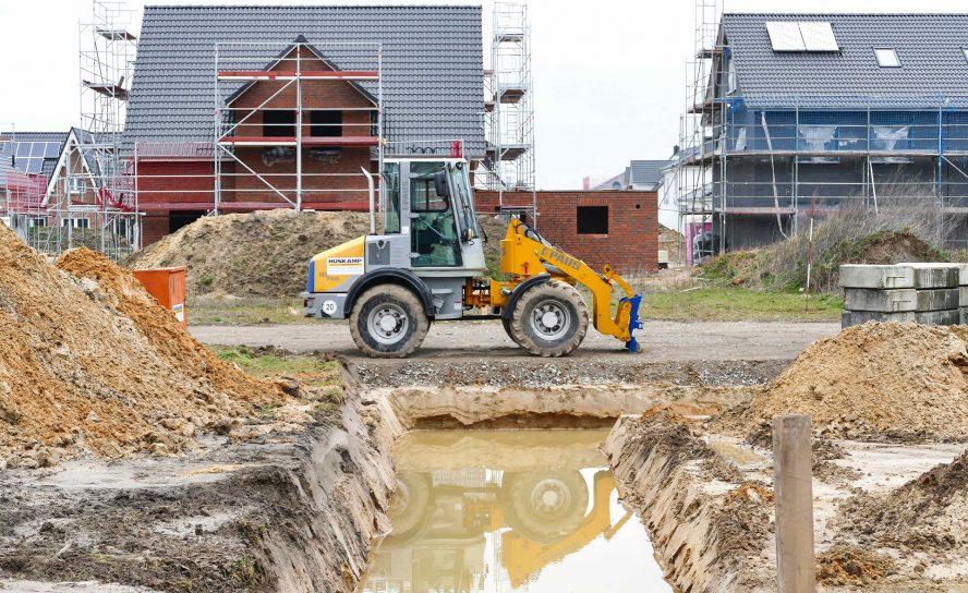 Что такое обводнение строительного объекта