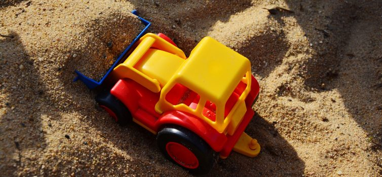Песчаные грунты