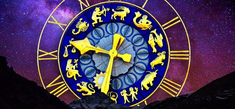 Подбор цвета в интерьере по знаку зодиака