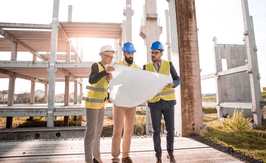 Как подобрать подходящую строительную компанию?