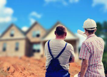 СРО и надзор за проведением строительных работ