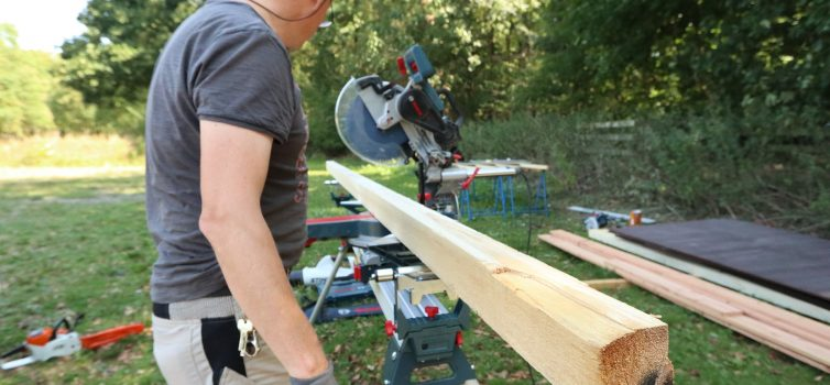 Важность обработки древесины