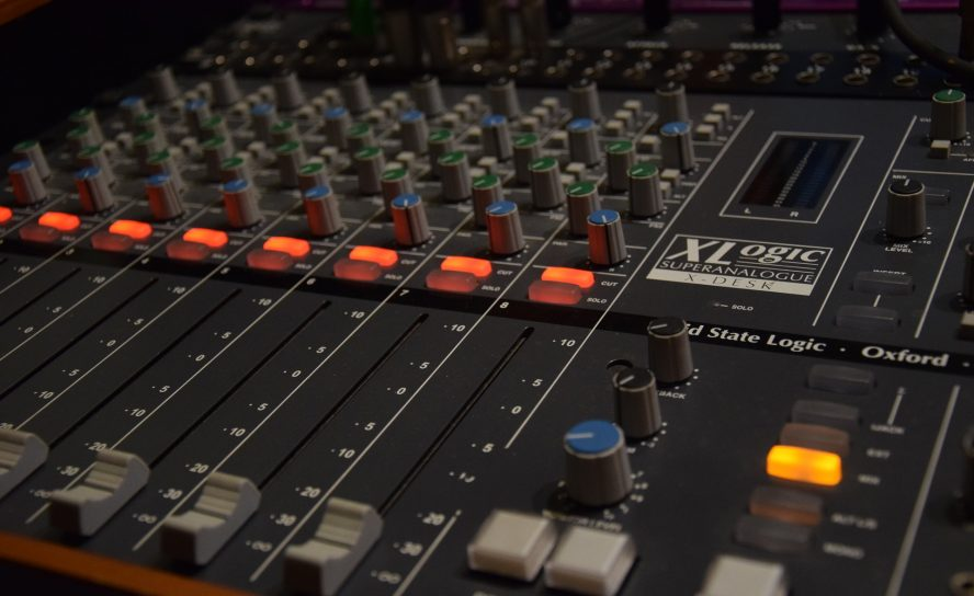 Как имитировать звучание живых инструментов при записи минусовок и фонорграмм