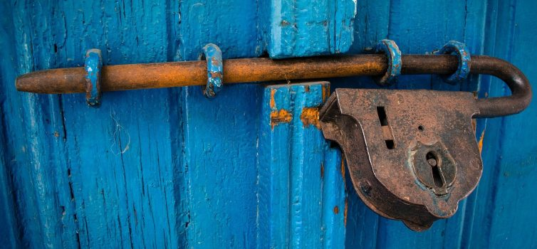 Откройте дверь ошибкам!