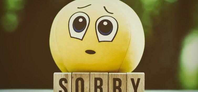 Я тебя прощаю! Техника прощения обид