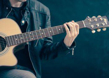 Как настроить гитару точно и без камертона