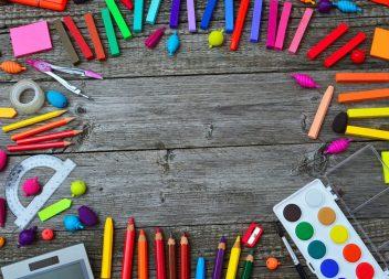 Сценарий праздника «Посвящение в первоклассники» в школе искусств
