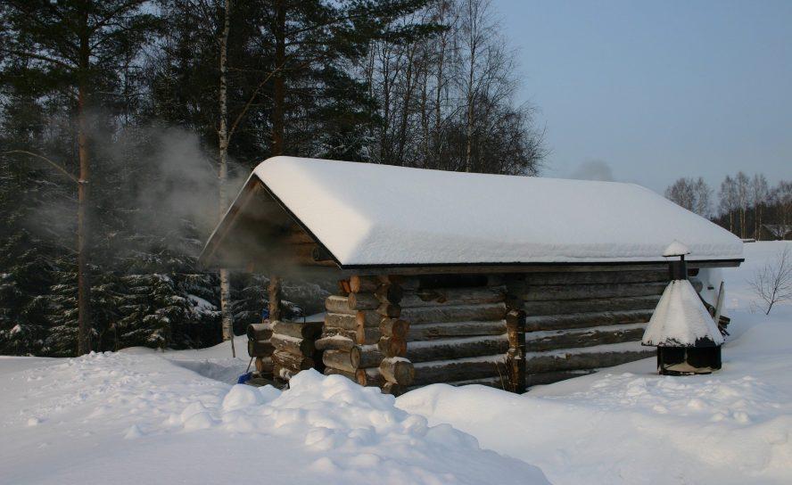 Советы по изготовлению и установки дверей для бани