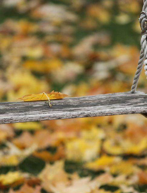 Садовые качели
