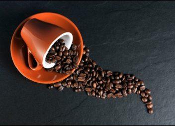 И снова о кофе…
