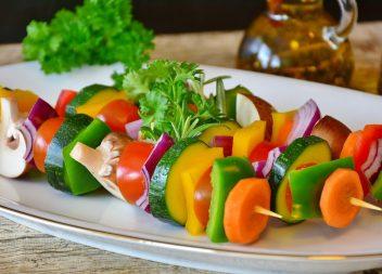 Вегетарианство. Чем заменить животный белок