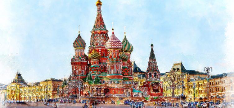 Архитектура в современной России